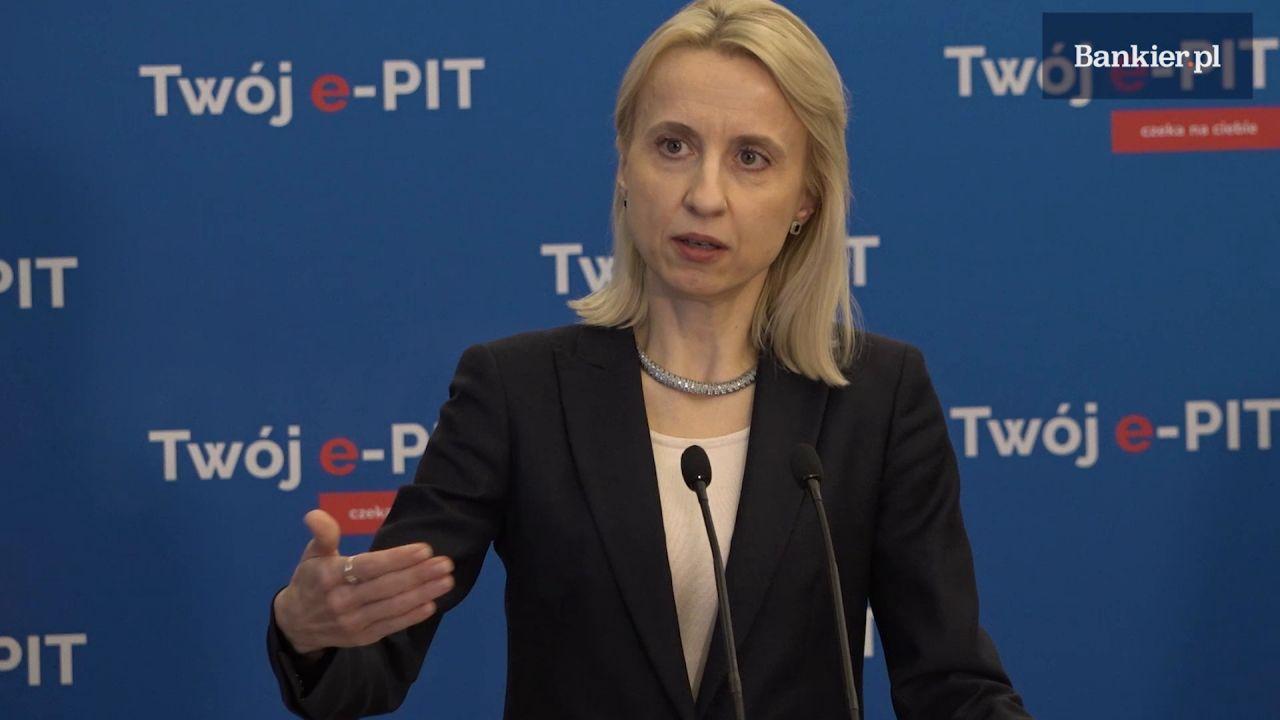MF: Za błędy w ePIT podatnik nie poniesie konsekwencji