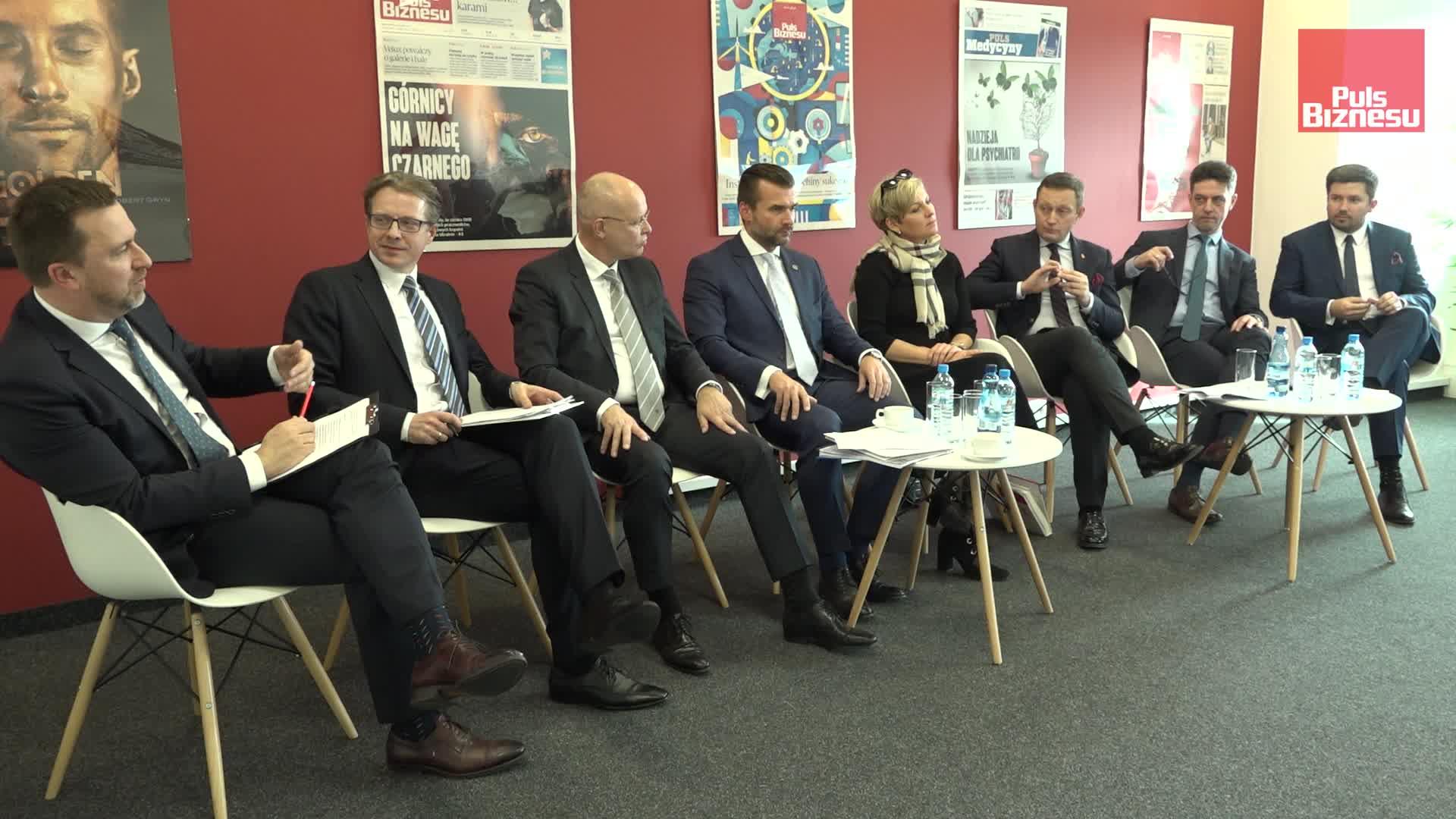 """Debata """"Pulsu Biznesu"""": Czy Warsaw Expo przejmie CEBIT?"""