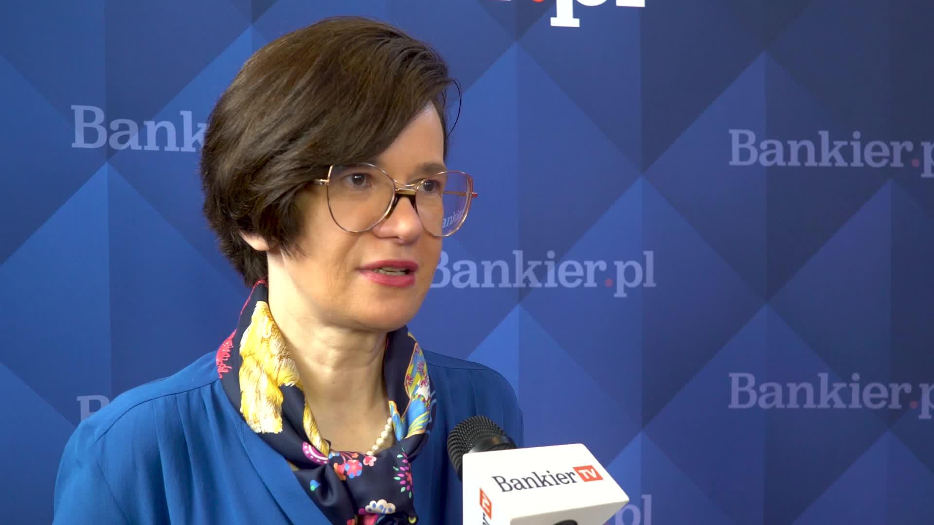 Szereg wyzwań przed bankowością w Polsce