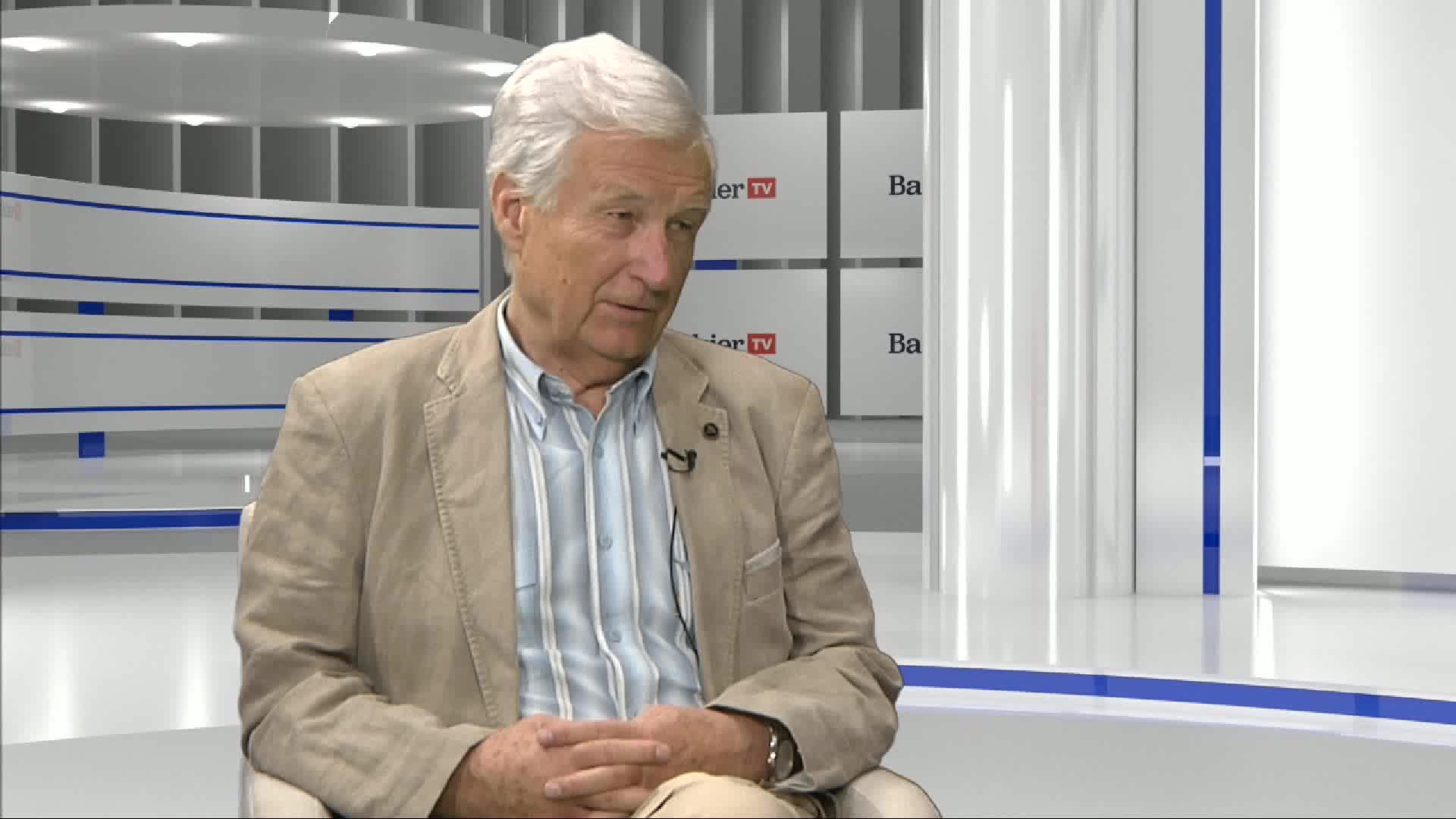 Kuczyński: Złoto błyszczy jasnym blaskiem