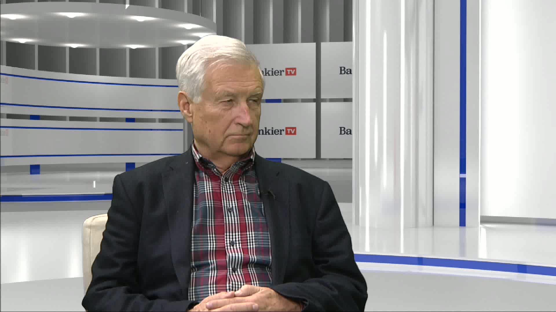 Kuczyński: Fed w pułapce rekordów