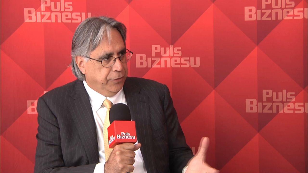 HSBC: Usługi łagodzą kryzysowe nastroje