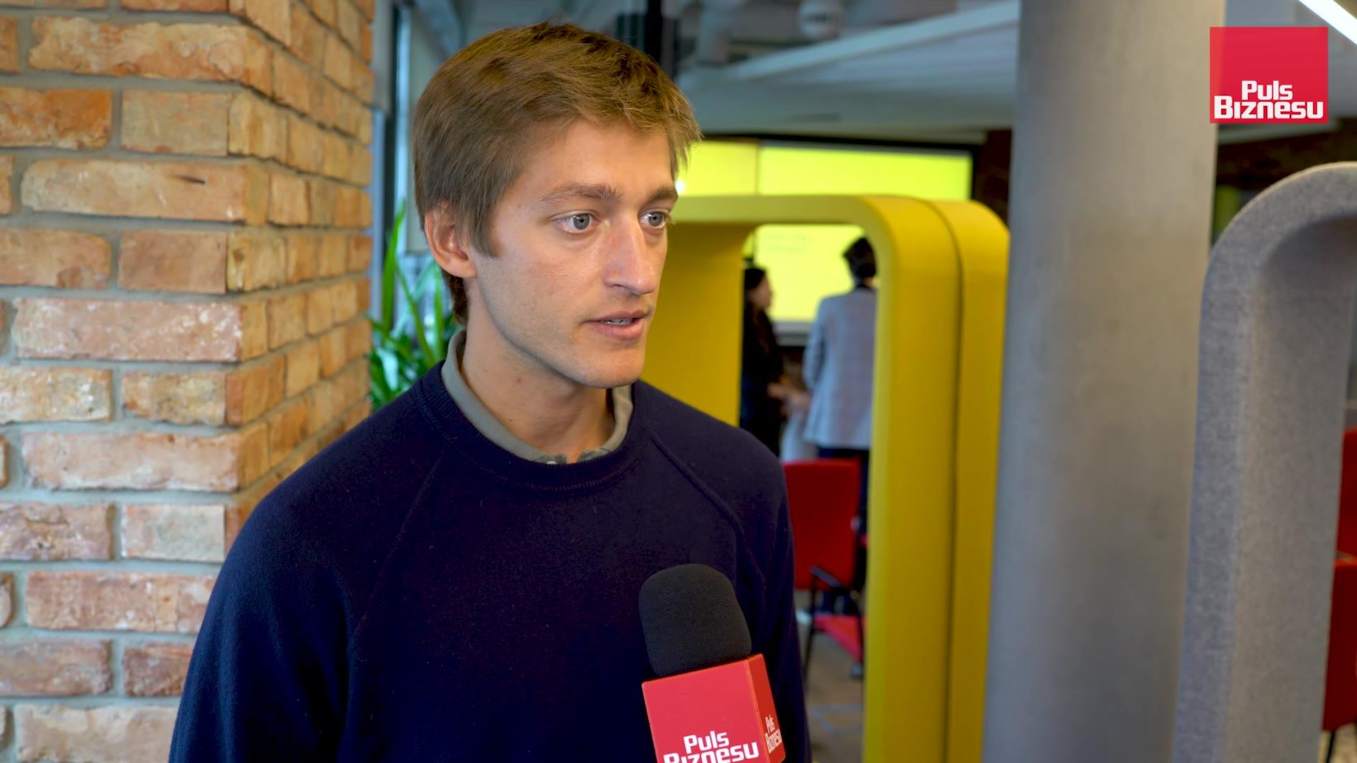 Glovo otwiera tech-hub w Warszawie