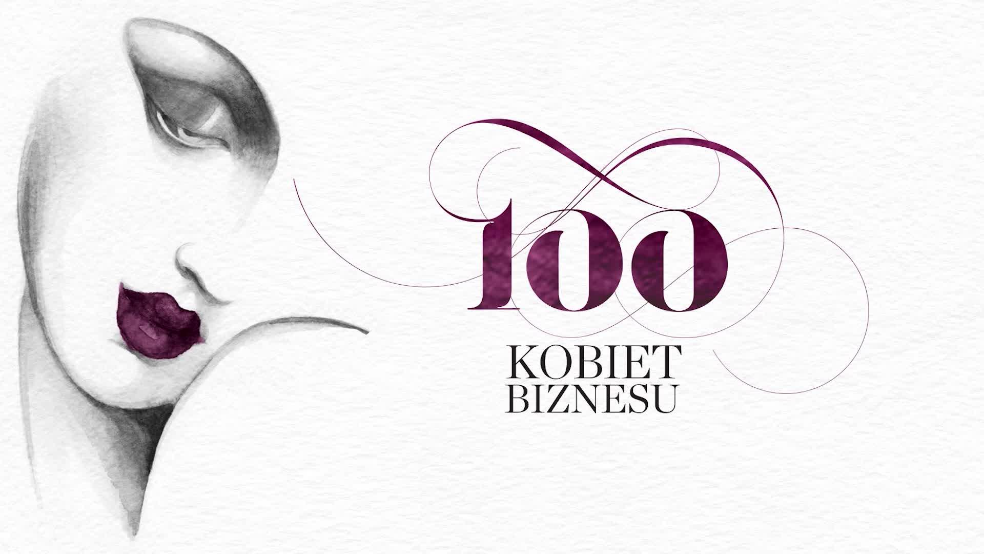 100 Kobiet Biznesu 2019