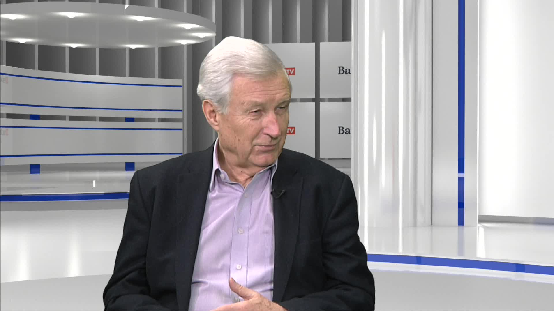 Kuczyński: Wirusowe zapalenie rynków