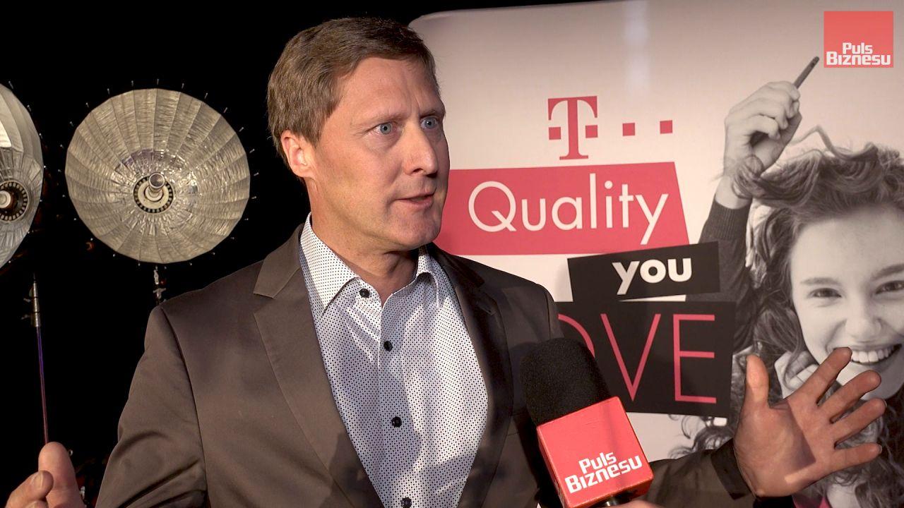 T-Mobile z nową ofertą i gotowościąna sieć5G