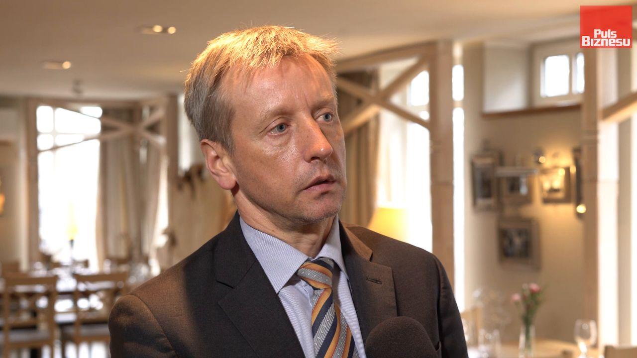 Adamiak (PKO BP): Polska giełda bez jasnych perspektyw