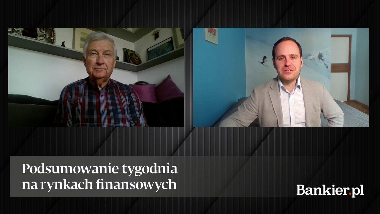 Kuczyński: Giełdowe zawieszenie broni