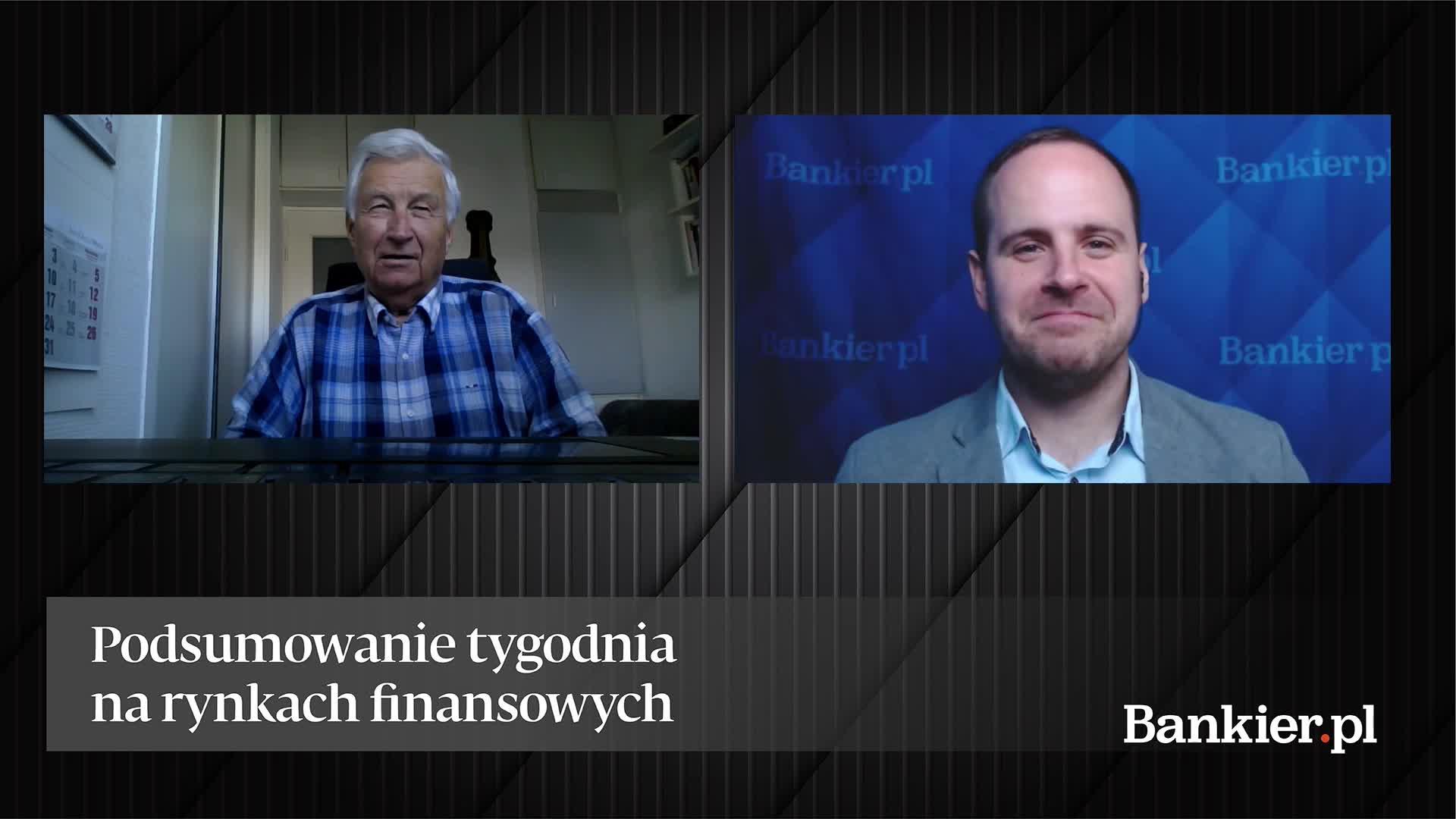 Kuczyński: Granice inwestorskiej beztroski