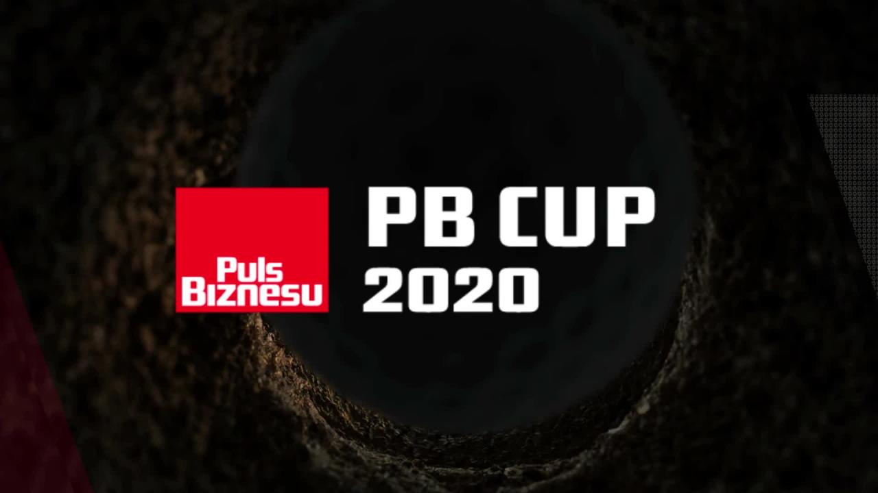PB Golf Cup 2020