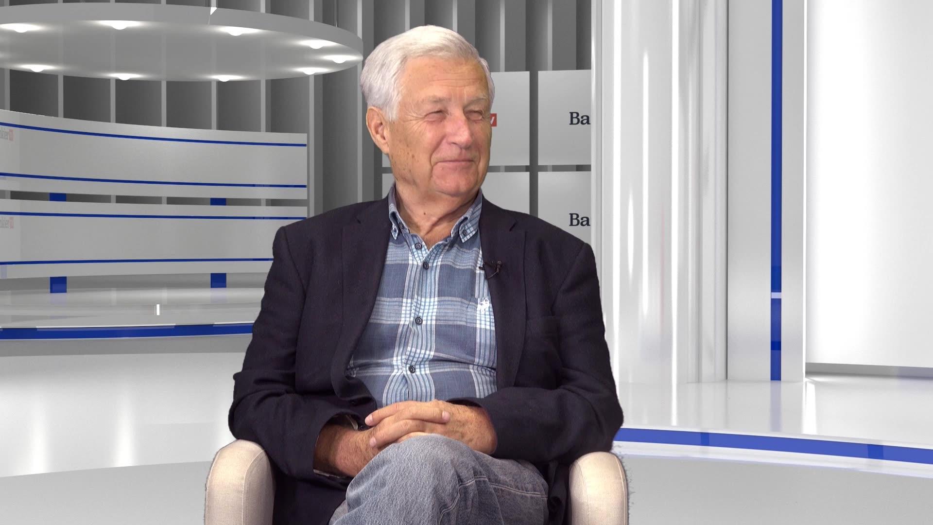 Kuczyński: Rekord goni rekord