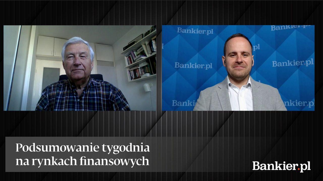 Kuczyński: Rynki na pandemicznym rozdrożu