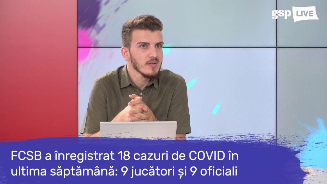 """Confesiunea lui Stelian Stancu, fost jucător la FCSB: """"Gigi Becali se comporta cu totul altfel, era o barieră între noi și patron"""""""