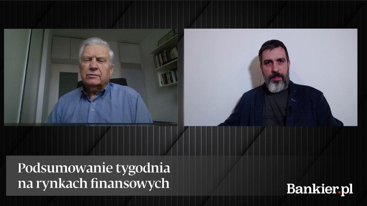 Kuczyński: Stany Zjednoczone Absurdu