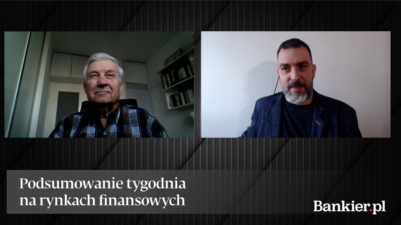 Kuczyński: Umarł król, niech żyje król