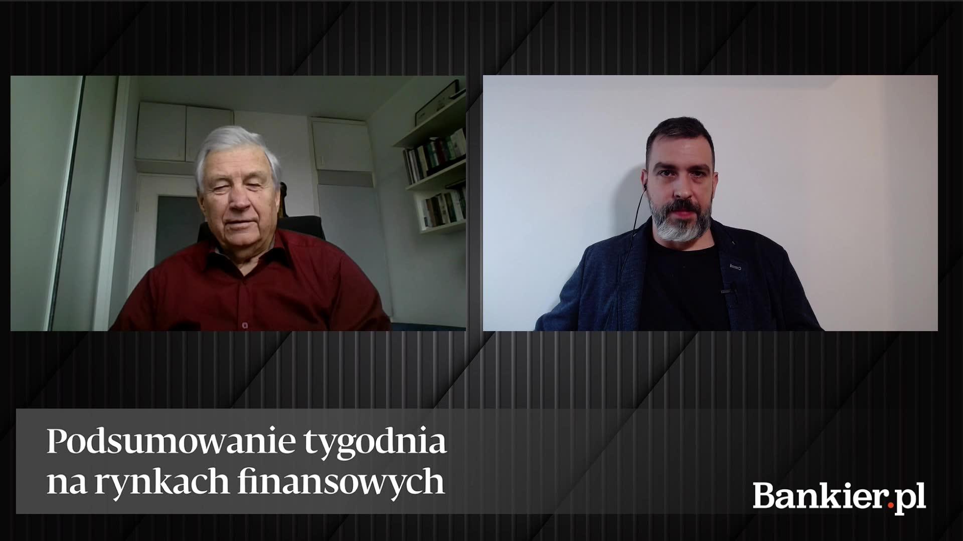 Kuczyński: Rewolucja płotek?