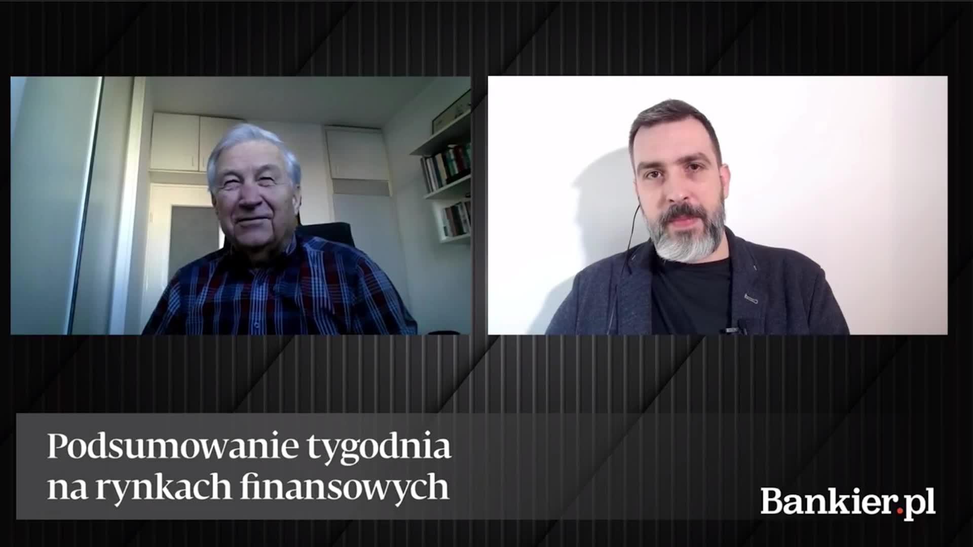 Kuczyński: Koniec zabaw w Dawida?