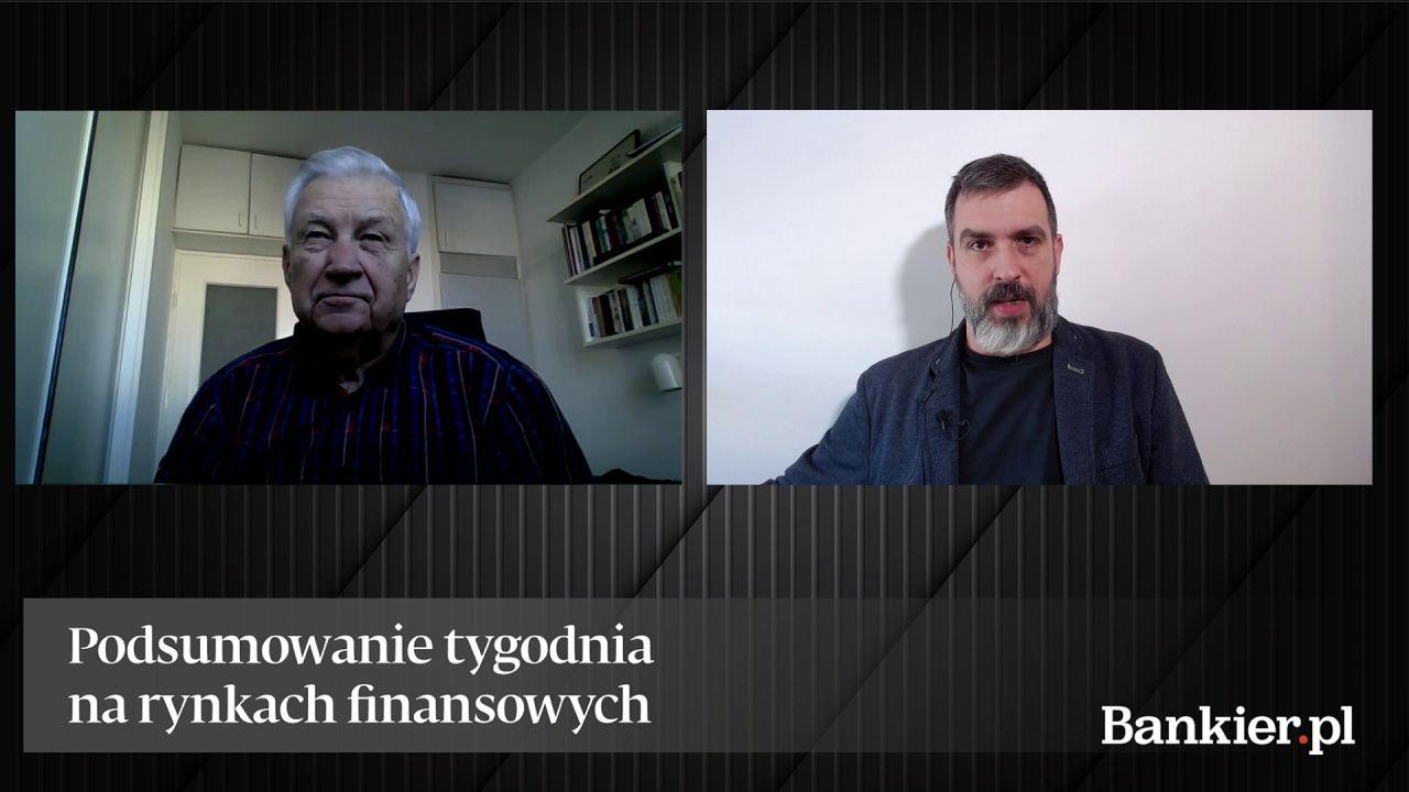 Kuczyński: Czy Sąd Najwyższy pogrąży banki?