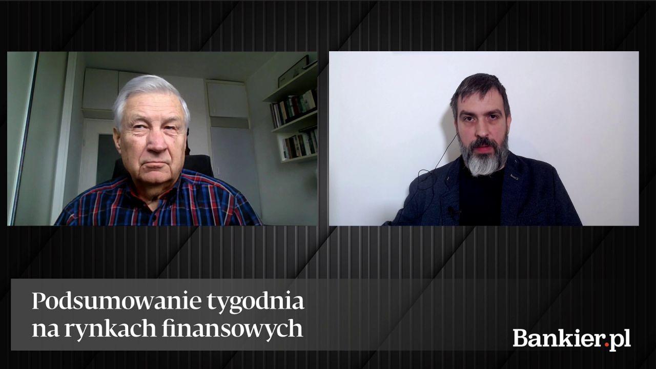 Kuczyński: No-brain market?