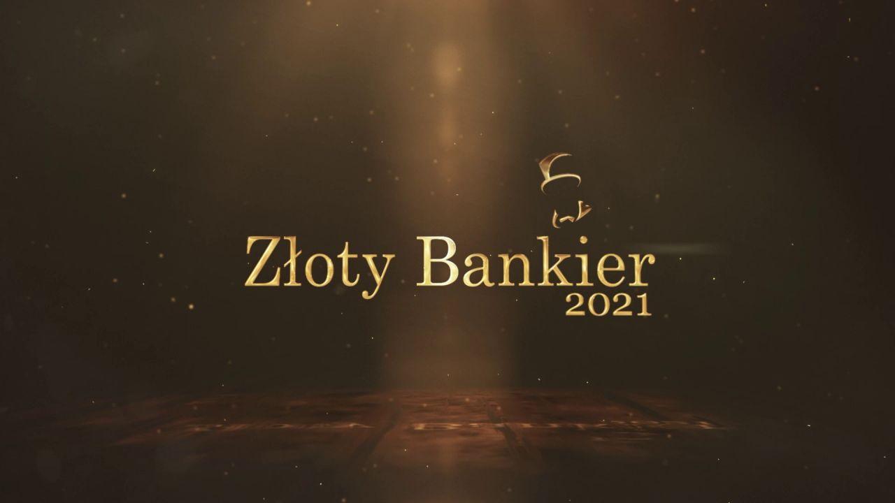 Złoty Bankier 2021