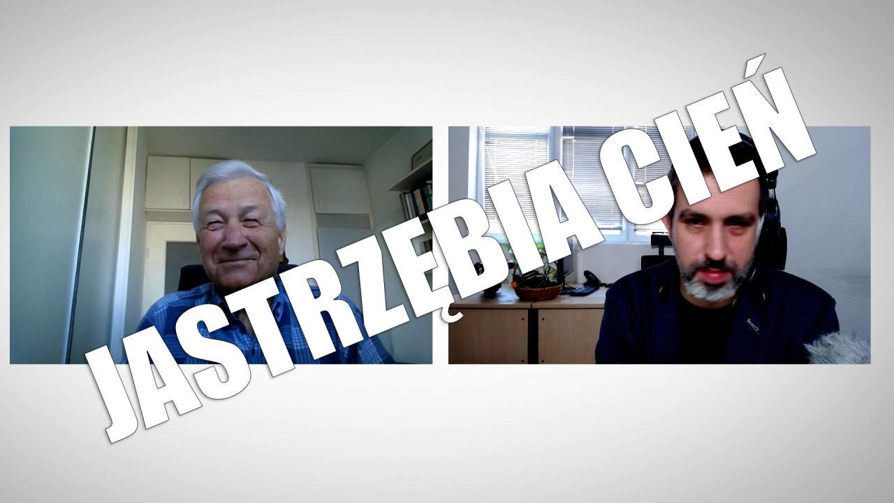 Kuczyński: Jastrzębia cień