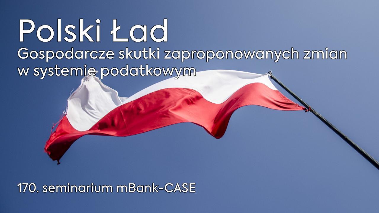 Polski Ład: Gospodarcze skutki proponowanych zmian w systemie podatkowym