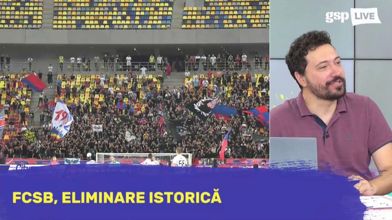 """Ionuț Chirilă: """"Gigi Becali se învârte ca o bicicletă fără lanț!"""""""