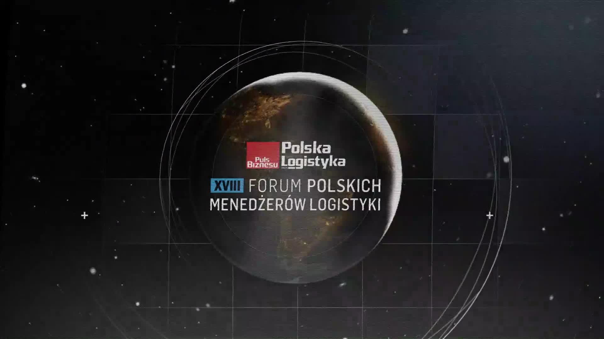Forum Polskich Menedżerów Logistyki Polska Logistyka