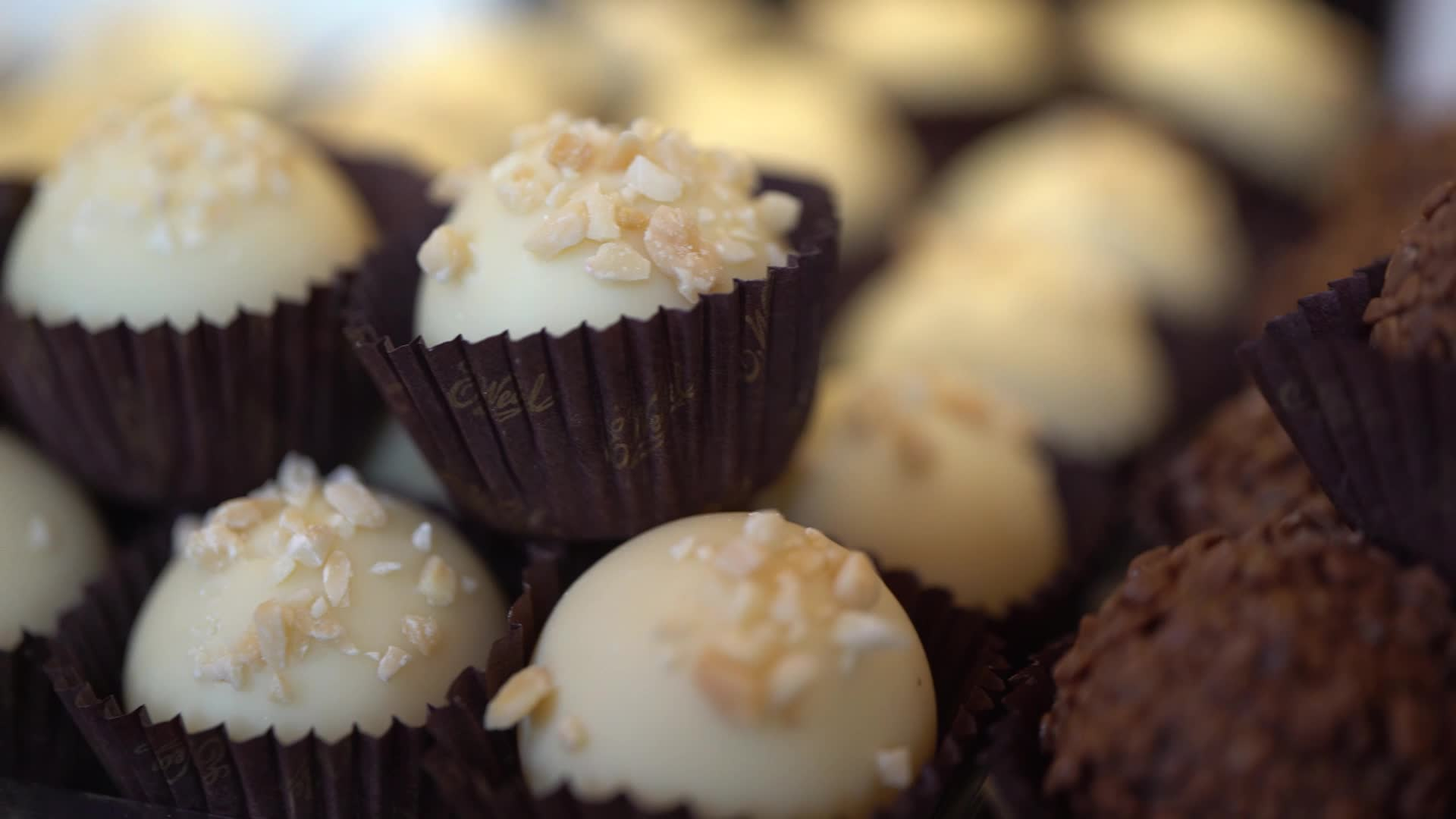 170 lat w czekoladowym biznesie