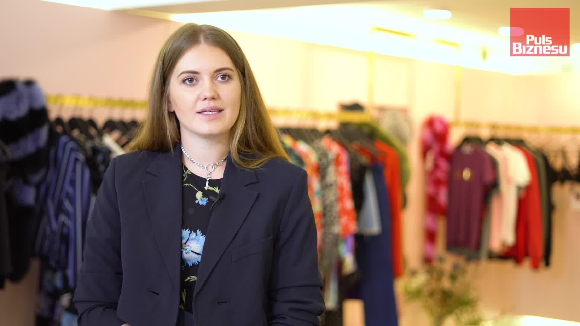 Porzuciła Diora, by otworzyć biznes w Polsce