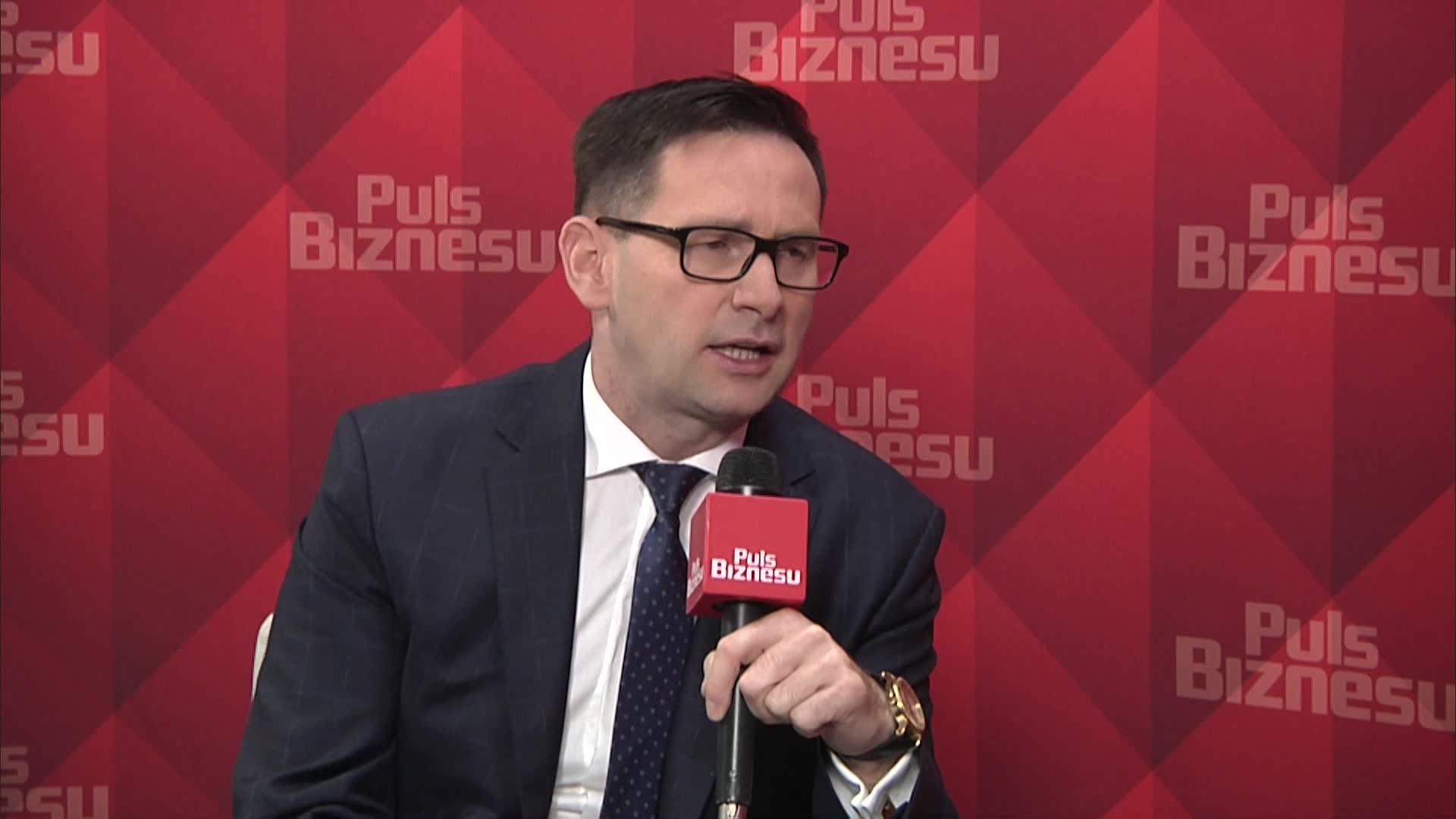 Obajtek: Po fuzji z Lotosem nie będziemy za duzi