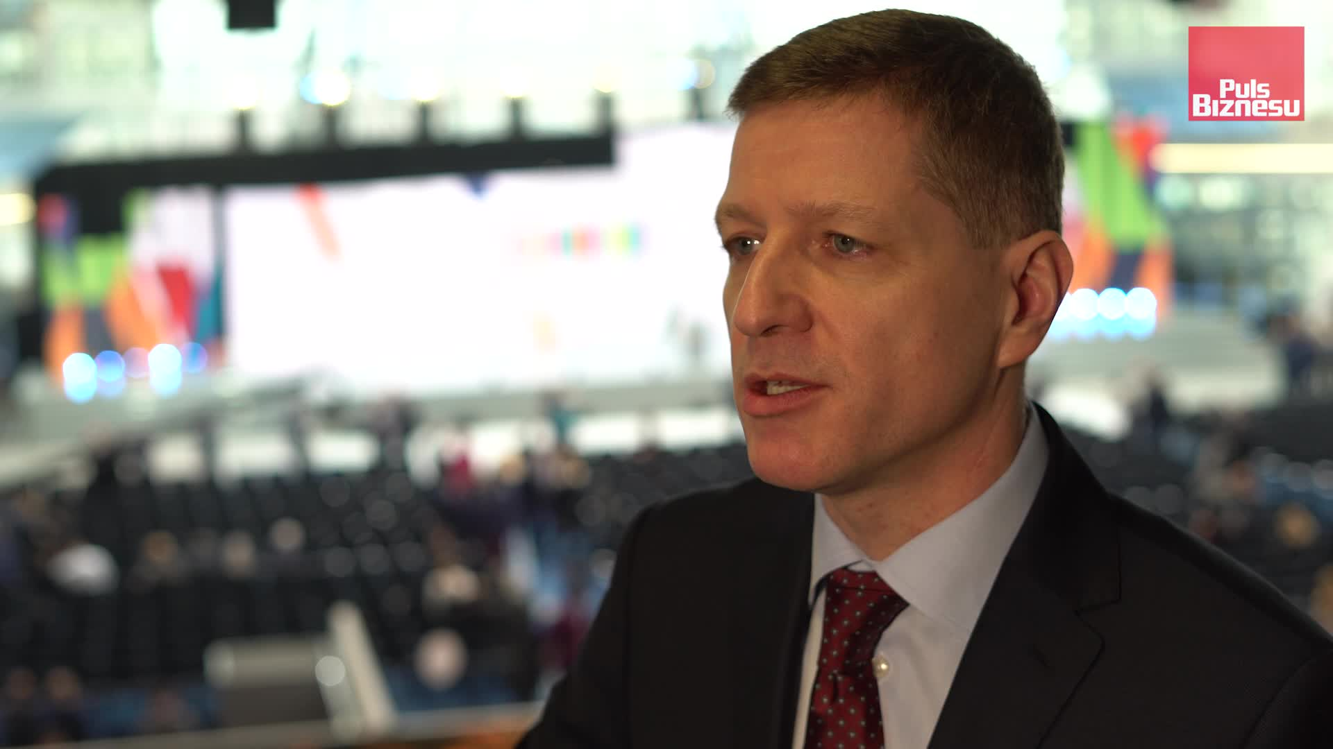 Orzech (PKP Energetyka): Kolej potrzebuje technologii cyfrowych