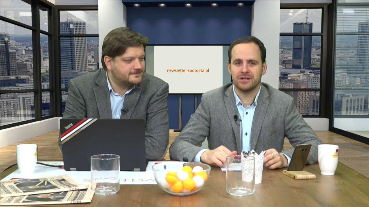 Wartości DoDane: Polska nieczuła na niemiecką słabość