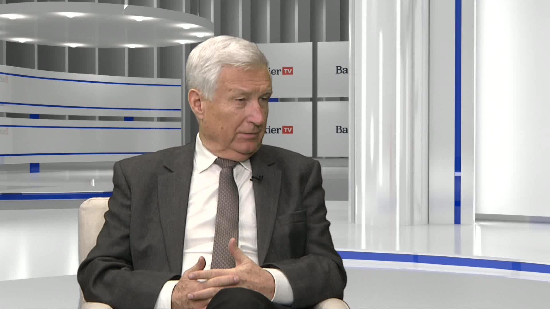 Kuczyński: Stopy w oknie EBC